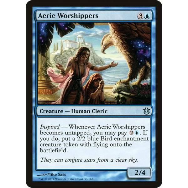 Bilde av Aerie Worshippers