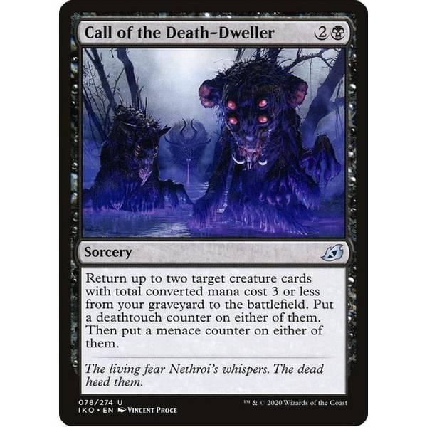 Bilde av Call of the Death-Dweller