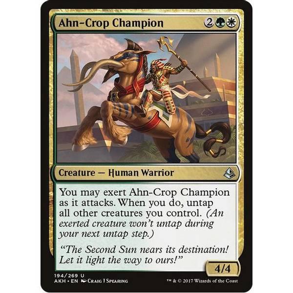 Bilde av Ahn-Crop Champion
