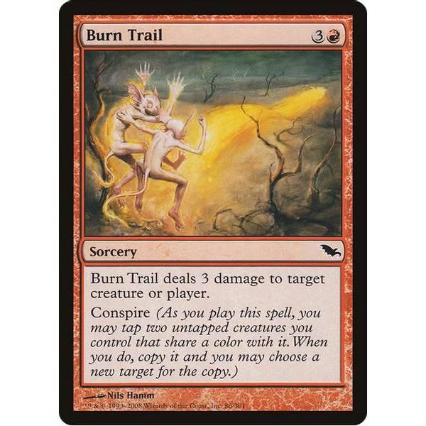 Bilde av Burn Trail