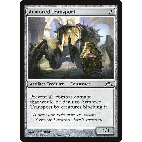 Bilde av Armored Transport