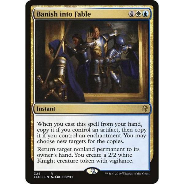 Bilde av Banish into Fable