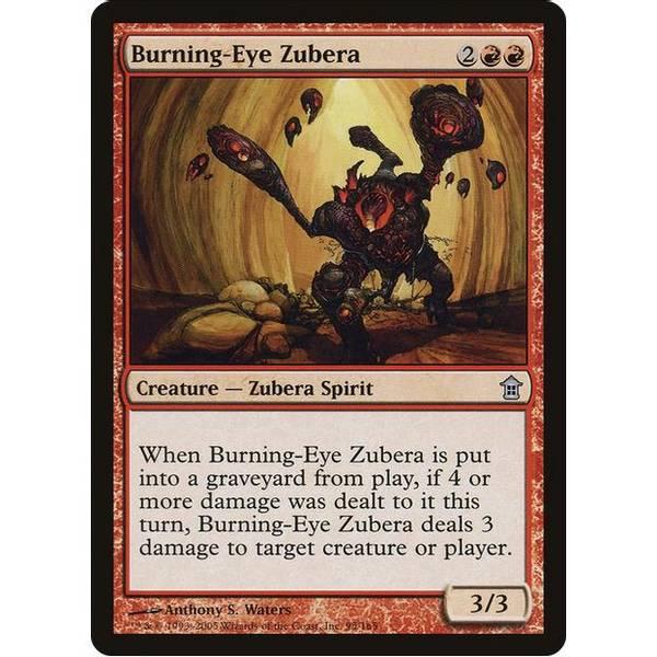 Bilde av Burning-Eye Zubera