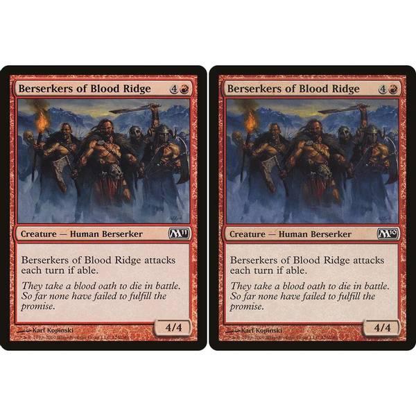 Bilde av Berserkers of Blood Ridge