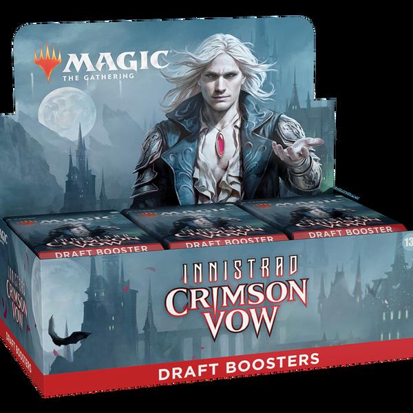 Bilde av Innistrad Crimson Vow Draft Booster Display Box